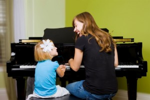 Piano teacher Enfield NSW