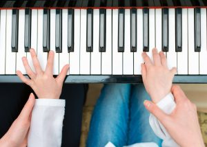 Piano teacher Strathfield