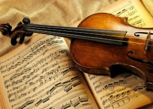 VIolin teacher Strathfield